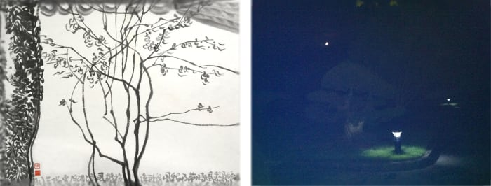 Dream of the West Lake Series-The 13th of the 24 Solar Terms by Chu Chu