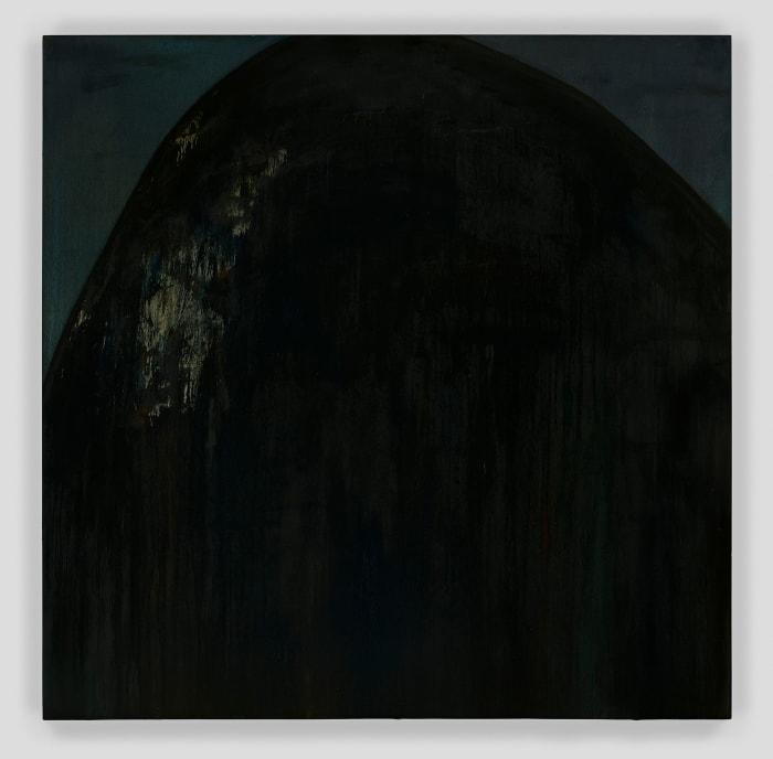 Moonlit shadows 1 by Nandipha Mntambo