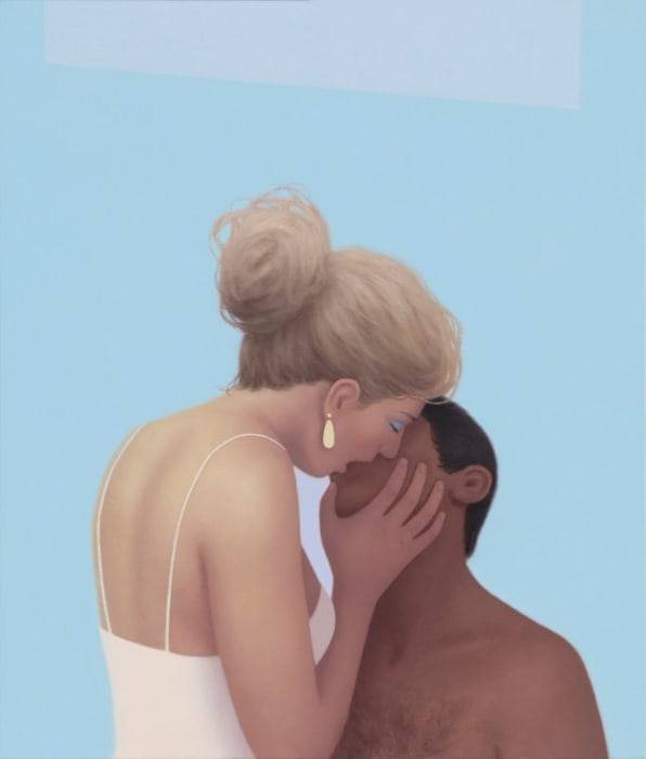 Makeout by Ridley Howard