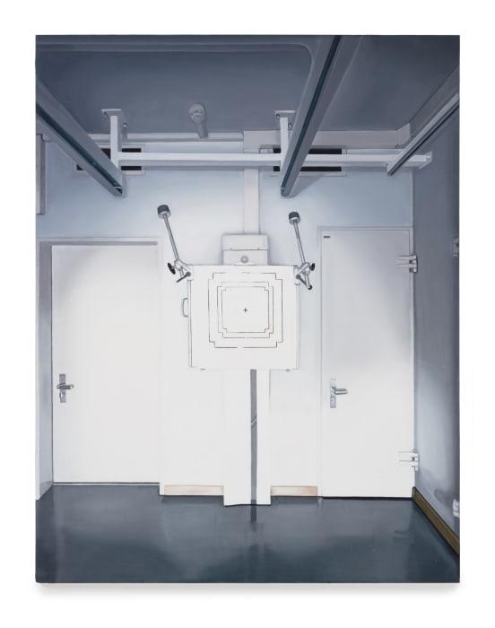 The Room 1 by Lena Johansson