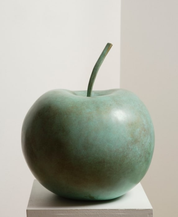 Pomme (Moyenne) by Claude Lalanne