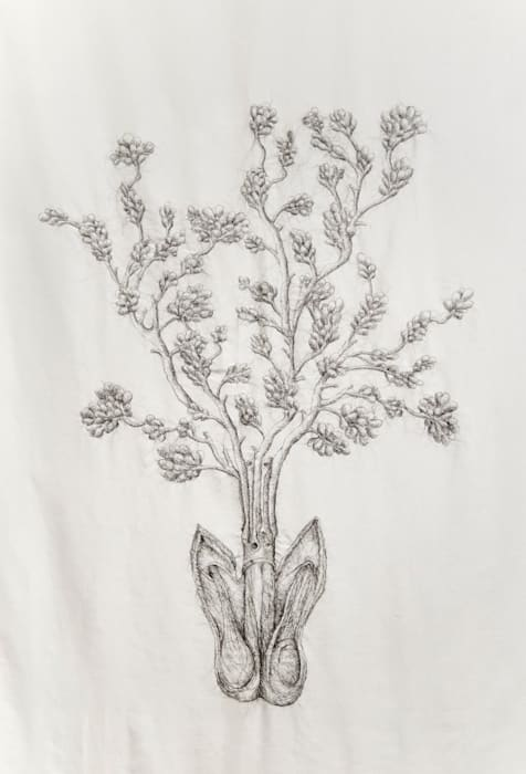 Armillaria Mellea by Angela Su
