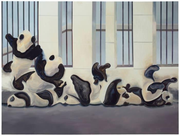 Fall in Transformation by Guo Hongwei