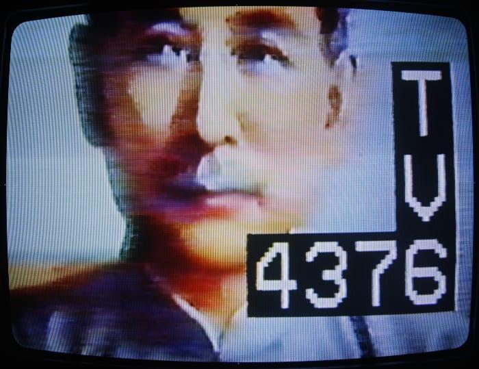 FACE-TV by Jun-Jieh Wang