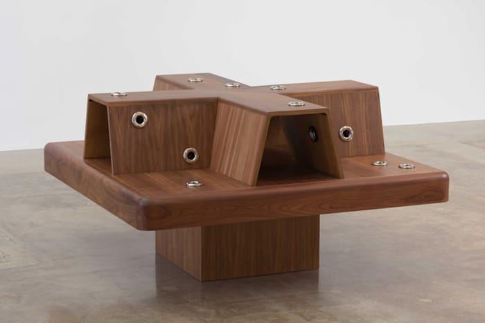 Social Chair by Mika Tajima