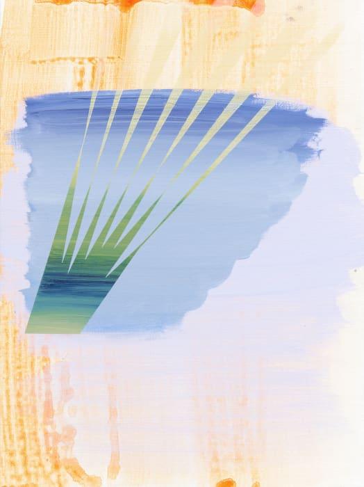 Palm Pine by Jin Han Lee
