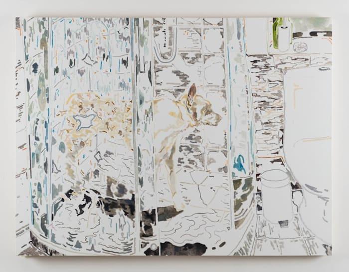 Doodoood by Chris HUEN Sin Kan