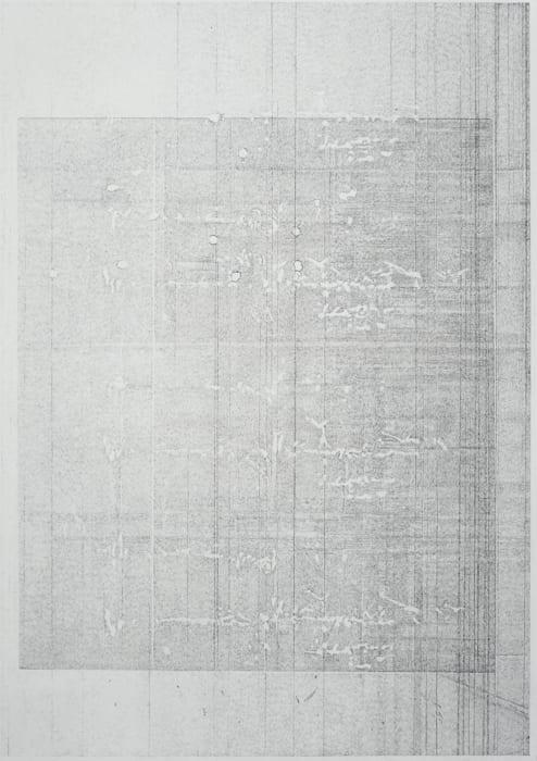 White Holes VI by KONG Chun Hei
