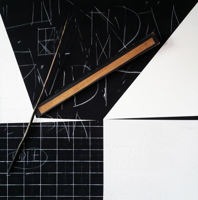XXVII.0I.0I7 by Julien Segard