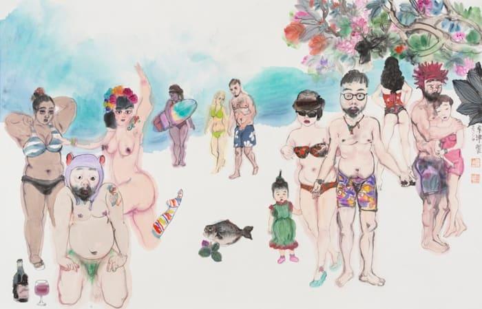 情往巴厘岛 (Love Bali) by Li Jin