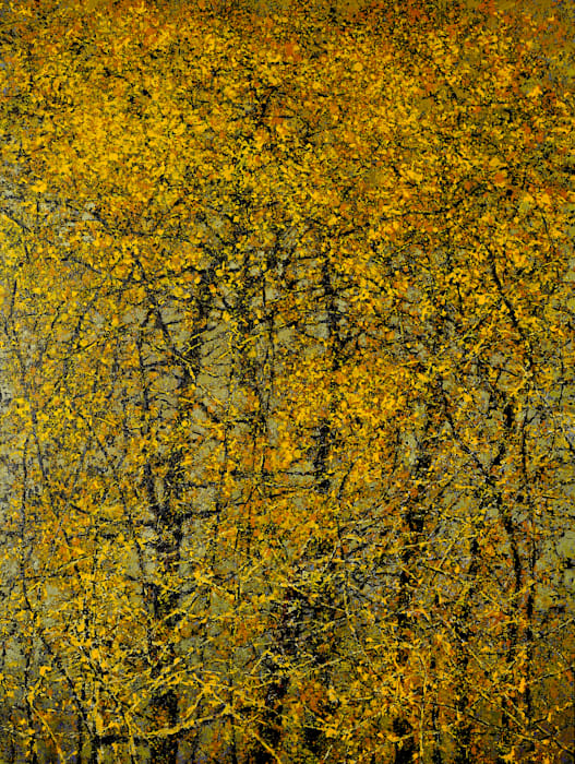 Autumn #2 by Mangu Putra