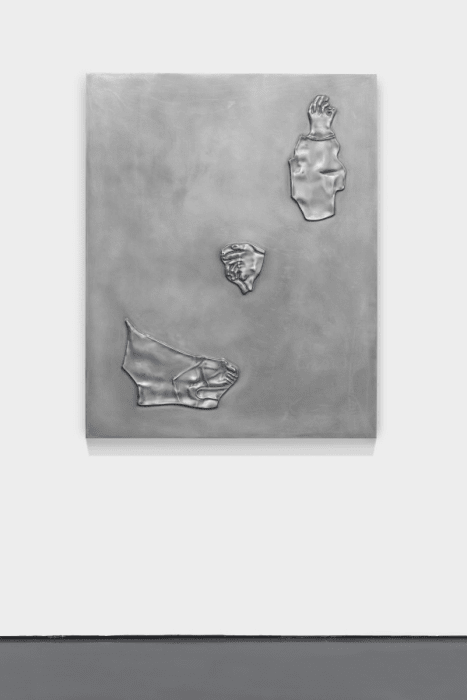Untitled Relief by Oliver Laric