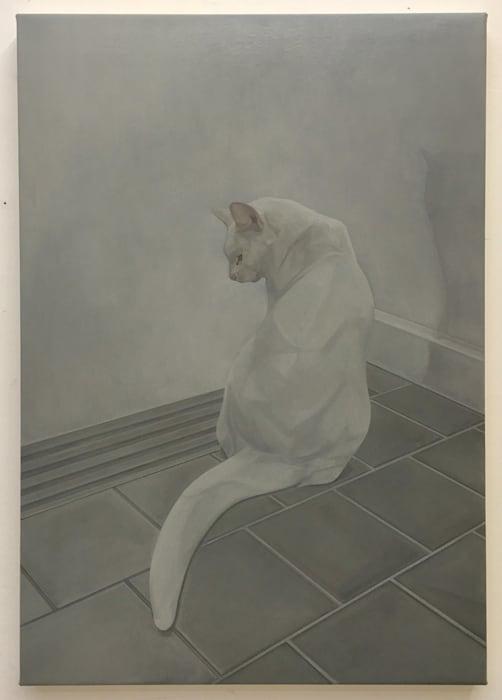 8 by Gillian Carnegie