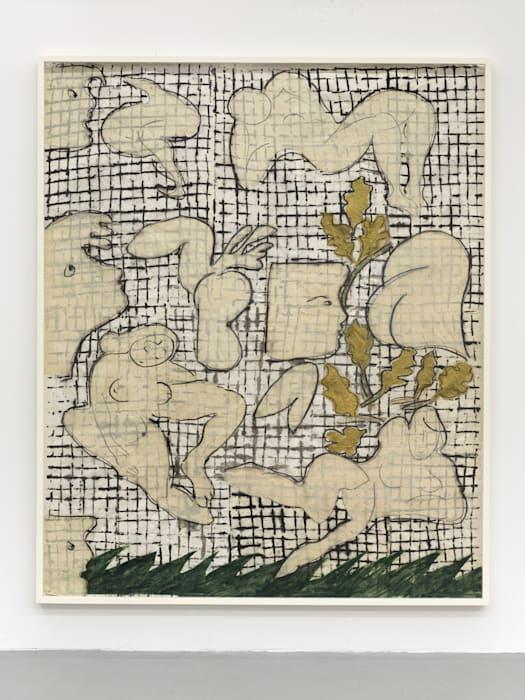 Eden by Isabella Ducrot