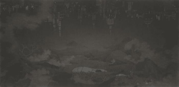 World's End by Xiao Xu