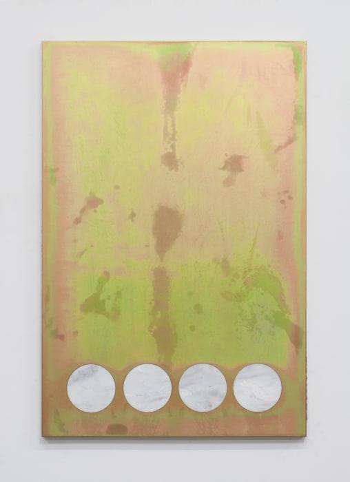 4 Piston Plate 2 by Devin Farrand