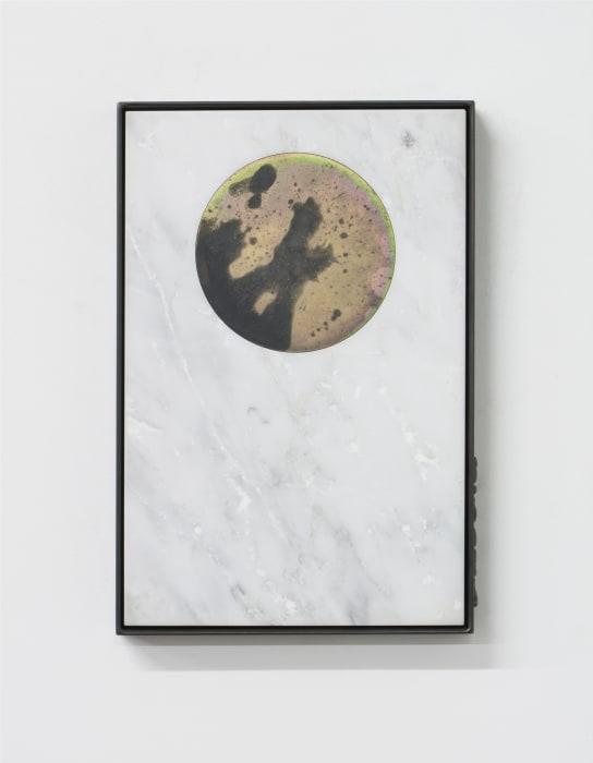 Piston Plate 18 by Devin Farrand