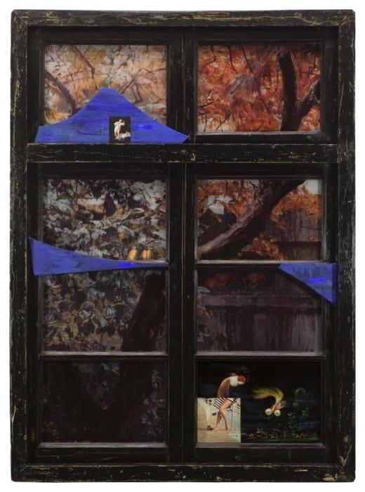 Neighbor's Window · Fish Tank by Li Qing