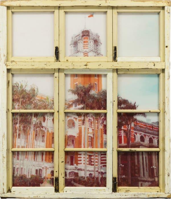 Neighbor's Window · President Palace by Li Qing