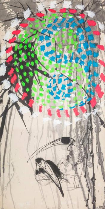 Yin and Yang by Chung-Hsiang Chao