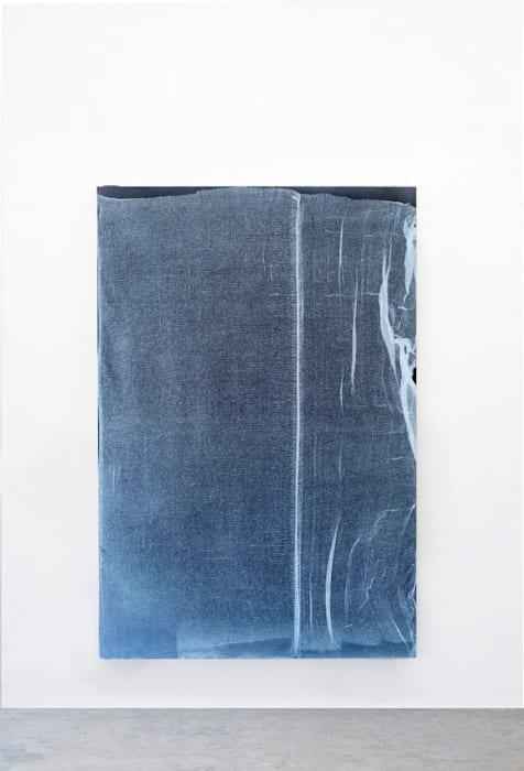 Untitled (broken grid) by Jeremy Everett