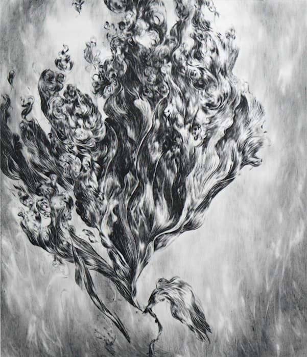 untitled I by Julia Steiner