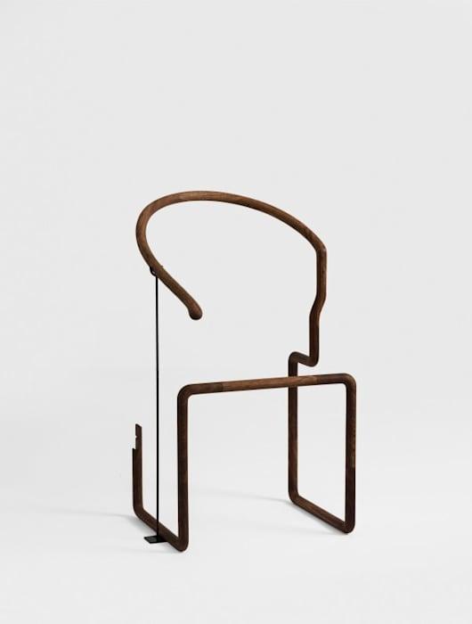 Old Tree Chair - 1/6 by Shao Fan