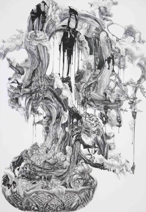 BON by Mikiko KUMAZAWA