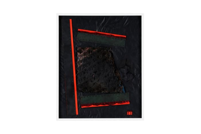 Red Rocks #4 by Jingxiong Li