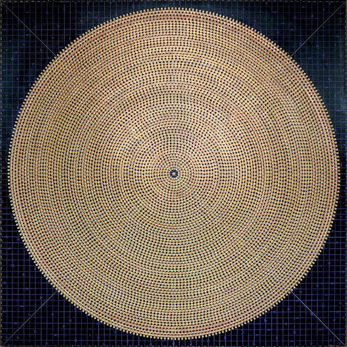 9,784 Prayers by Gonkar Gyatso