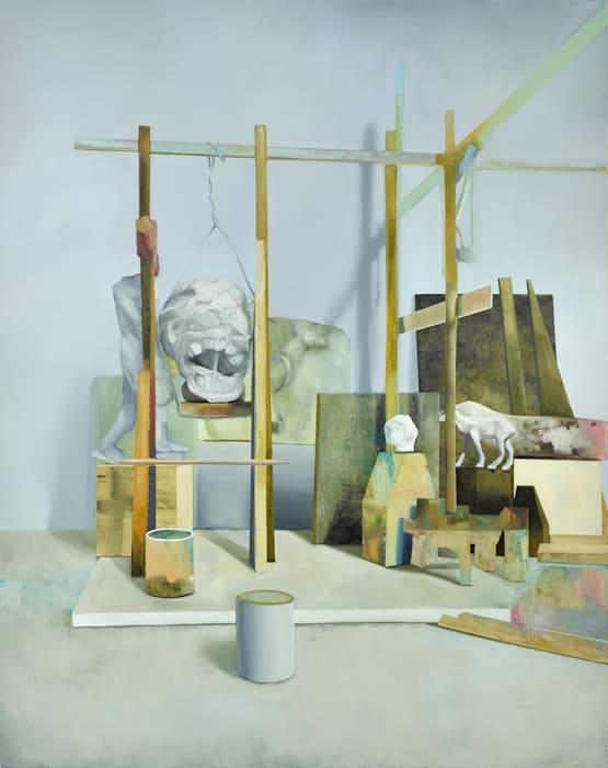 Enlargement by Maude Maris