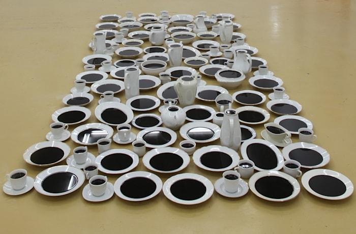 Black Milk by Belu-Simion Fainaru