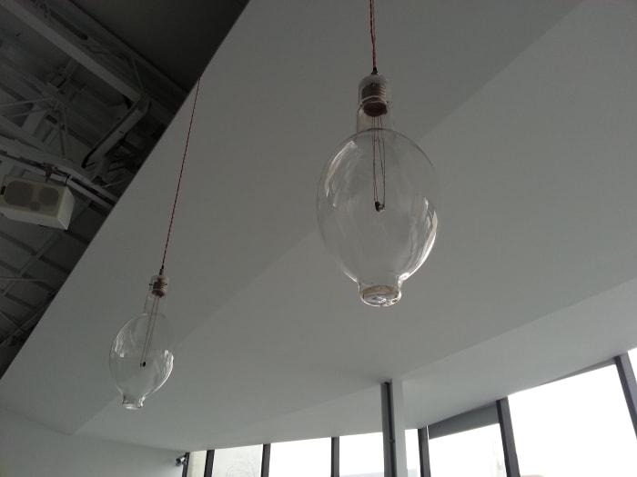 Sound Bulb II by Fujui WANG
