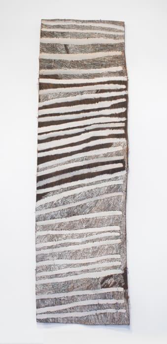 Lines by Nyapanyapa Yunupingu