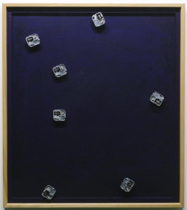 STARS (Clair de lune) by Yukio Fujimoto