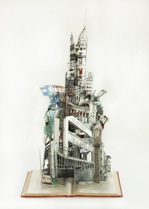 Epilogue I by Ryan Villamael