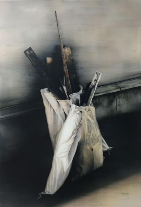 Portrait of Place- Belgium No.1 by Mitsuhiro Ikeda
