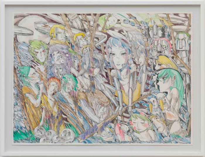 The meltdown by Koichi Enomoto