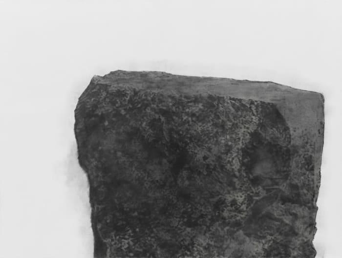 Black Stone by Xie Fan