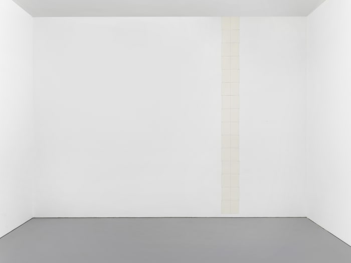 Straight Line 15-1 by He Xiangyu