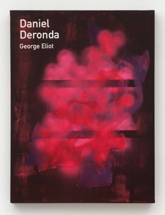 Daniel Deronda / George Eliot by Heman Chong