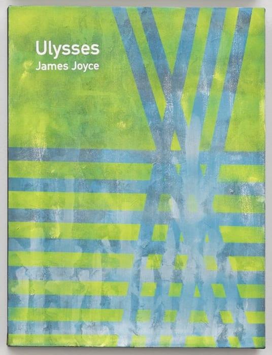 Ulysses / James Joyce (4) by Heman Chong