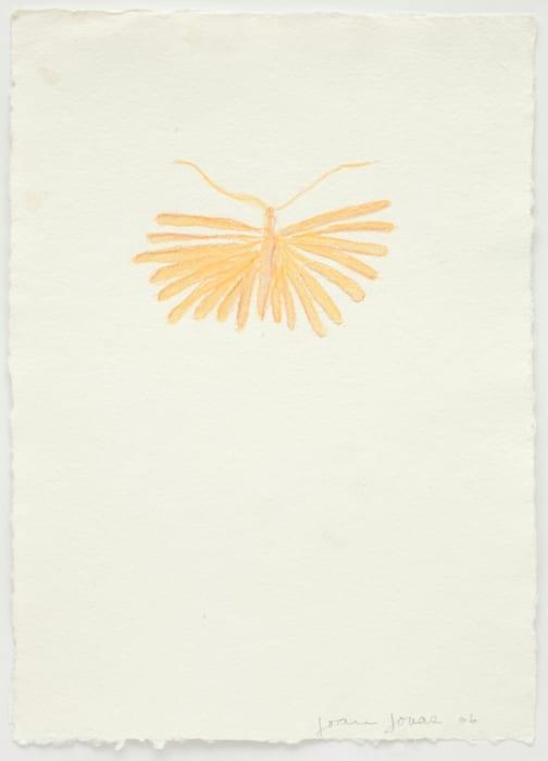 Untitled by Joan Jonas