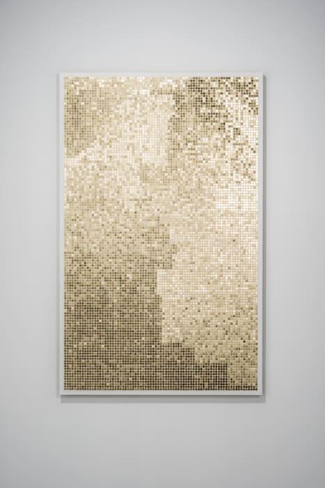 Gold Finger (124|77) by Motohiro Tomii