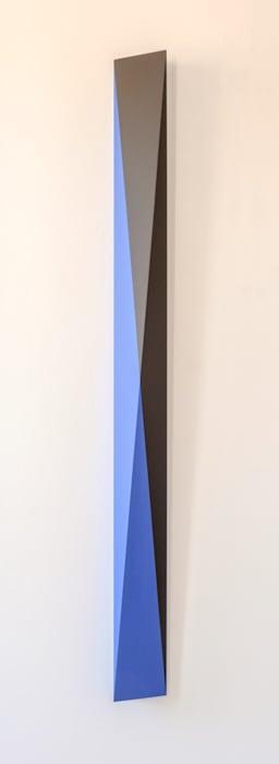 Farb-licht-modulierung 2018-5 by Sigurd Rompza