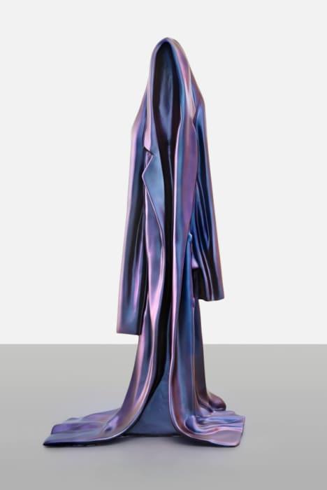 The innocent´s coat #4 by Guillaume Leblon