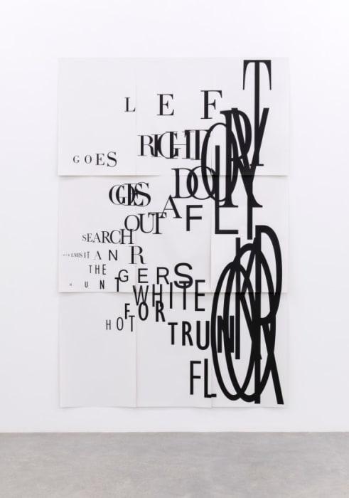 Score, 'Blast' by Janice Kerbel