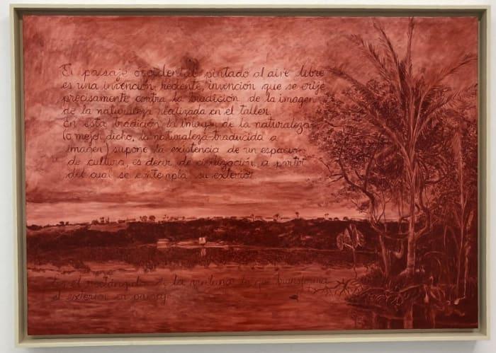 """RECURSO II"" by Sandra Gamarra"