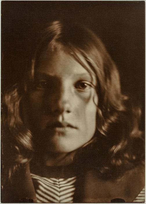 Janina Illukiewicz by Stanisław Ignacy Witkiewicz