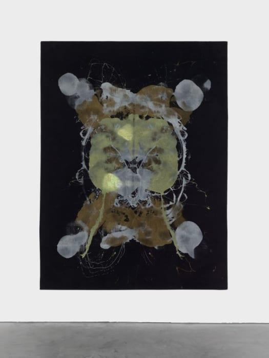 Chronophobia I by Mai-Thu Perret